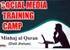 جہلم: سوشل میڈیا ٹریننگ کیمپ برائے رضاکاران