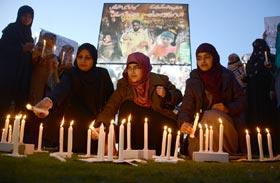 زندہ قومیں اپنے شہیدوں کو یاد رکھتی ہیں اور ان کی قربانی کو اپنے لئے فخر کا تاج بناتی ہیں: راضیہ نوید