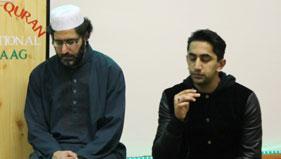ہالینڈ: منہاج القرآن انٹرنیشنل کے زیر اہتمام ہفتہ وار محفل ذکر ونعت