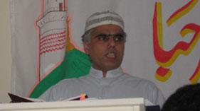 آئرلینڈ: منہاج القرآن انٹرنیشنل کے زیر اہتمام محفل میلاد