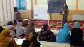 اٹلی: منہاج القرآن سسٹرز لیگ کا تنظیمی اجلاس