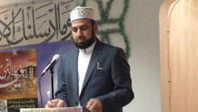 UK: MQI (Northampton) organizes Mehfil Eid Milad-un-Nabi (SAW)