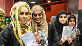 UK- MQI (Glasgow) arranges Mawlid-un-Nabi Conference