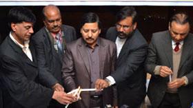 لاہور: دائریکٹر انٹرفیتھ ریلیشنز کی انٹرفیتھ پیس کانفرنس میں وفد کے ہمراہ شرکت
