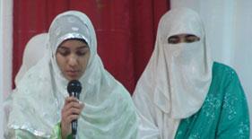 Canada: MWL holds 13th Annual Mawlid-un-Nabi Conference