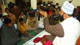 جہلم: منہاج القرآن یوتھ لیگ کے زیراہتمام میلاد النبی (ص) کانفرنس