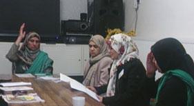UK: Speakers throw light on life on Hazrat Bibi Zainab (RA)