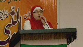 ڈنمارک: منہاج القرآن ویمن لیگ کے زیراہتمام عید میلاد النبی صلی اللہ علیہ وآلہ وسلم کانفرنس