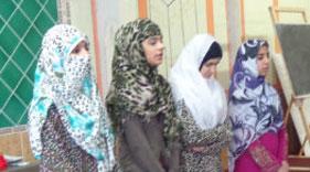 اٹلی: منہاج القرآن سسٹر لیگ کی طرف سے تربیتی کلاس کا انعقاد