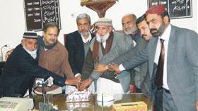 چکوال: تحریک منہاج القرآن کے زیر اہتمام قائد ڈے کی تقریب