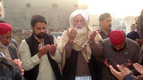 گوجرخان : پاکستان عوامی تحریک کے زیراہتمام قائد ڈے کی تقریب