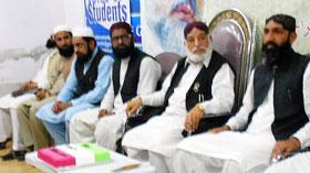 کراچی: تحریک منہاج القرآن کے زیراہتمام قائد ڈے کی تقریب