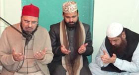 USA: MQI holds Mehfil-e-Naat