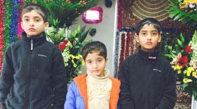 جاپان: منہاج القرآن اباراکی مرکز پر شیخ الاسلام ڈاکٹر محمد طاہر القادری کی سالگرہ کی تقریب