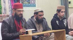 جاپان: منہاج القرآن اباراکی مرکز پر 12 روزہ محافل کا انعقاد