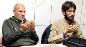 سپین: منہاج القرآن انٹرنیشنل سپین کے رہنماؤں کا حاجی عبدالرزاق یعقوب کے انتقال پر اظہار افسوس