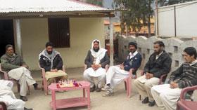 عباس پور: تحریک منہاج القرآن کے زیر اہتمام قائد ڈے کی تقریب