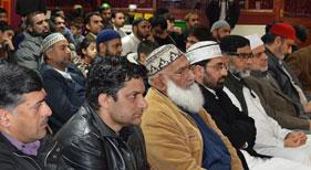 برطانیہ: منہاج القرآن انٹرنیشنل لندن کے زیر اہتمام ڈاکٹر محمد طاہر القادری کی سالگرہ کی تقریب
