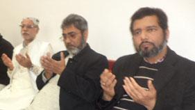 فرانس: منہاج القرآن سنٹر میں حاجی عبدالرزاق کے ایصال ثواب کی تقریب