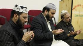 ہالینڈ: ARY گروپ کے بانی چیئرمین حاجی عبدالرزاق یعقوب کے انتقال پر منہاج القرآن دی ہیگ کی طرف سے اظہار تعزیت