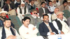 کوہاٹ: تحریک منہاج القرآن کے زیراہتمام سفیر امن سیمینار