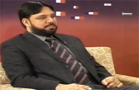 Watch Ain-ul-Haq Baghdadi in CGHKS on Business Plus (19 Feb 2014)