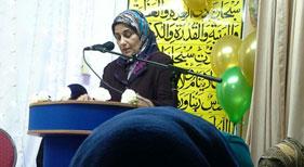 UK: MWL (Manchester) celebrates birthday of the Holy Prophet (PBUH)