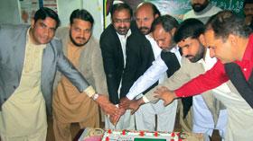 اسلام آباد: فیڈرل منہاجینز فورم کے زیراہتمام قائد ڈے کی تقریب