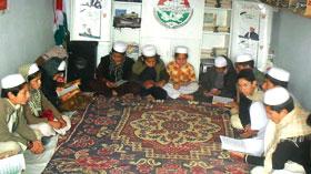 نوشہرہ: تحریک منہاج القرآن کا حاجی عبدالرزاق یعقوب کے ایصال ثواب کے لیے قرآن خوانی کا انعقاد