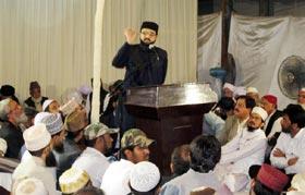 Late Haji Abdul Razzaq Yaqoob lived a dignified life: Dr Hassan Mohi-ud-Din Qadri