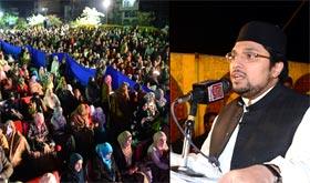 کرپٹ نظام کے محافظ سیاستدان قوم کو غیرت مند مستقبل نہیں دے سکتے: ڈاکٹر حسین محی الدین القادری