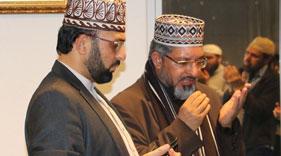 ناروے: حاجی عبدالرزاق یعقوب مرحوم کے ایصال ثواب کے لئے قرآن خوانی
