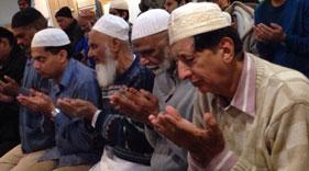 امریکہ: منہاج القرآن نیو جرسی کے زیراہتمام دعائیہ تقریب
