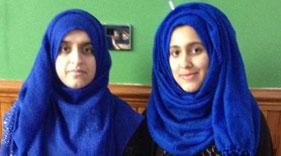 UK: MYL- Sisters in Bradford host