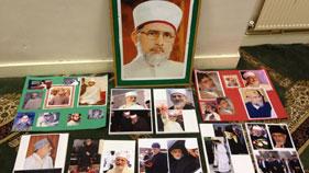 UK: MYL-S host Quaid Day Exhibition in Bradford