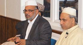 ناروے: منہاج القرآن انٹرنیشنل ناروے کی مجلس شوری کا اجلاس