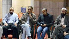 سپین: منہاج القرآن انٹرنیشنل سپین کے نو منتخب عہدیداران کی تربیتی ورکشاپ