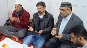 سپین: حاجی عبدالرزاق یعقوب کے ایصال ثواب کے لئے منہاج اسلامک سنٹر بارسلونا میں قرآن خوانی