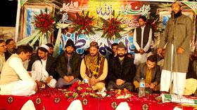 پتوکی: تحریک منہاج القرآن کے زیراہتمام میلاد النبی (ص) کانفرنس