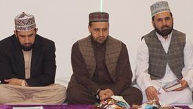 ڈنمارک: حاجی عبدالرزاق یعقوب (مرحوم) کے ایصال ثواب کے لئے قرآن خوانی