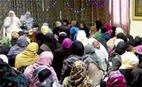 UK: MWL (Bradford) holds Annual Spiritual Gathering