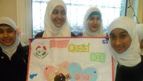 UK: Quaid Day Celebrations Held