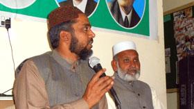 گوجرہ: تحریک منہاج القرآن کے زیراہتمام ورکرز کنونشن