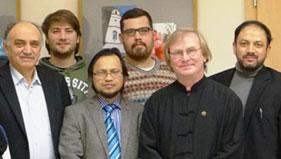 آسٹریا: منہاج القرآن کی کثیر المذاہب اجلاس میں پاکستانی کمیونٹی کی نمائندگی