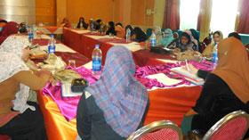 منہاج القرآن ویمن لیگ کا پنجاب اور خیبر پختونخواہ کی طرف انقلابی سفر