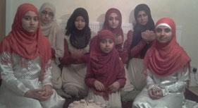 UK: Quaid Day Celebrations held at MWL Burnley