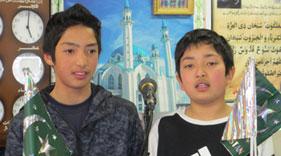 جاپان: منہاج القرآن انٹرنیشنل اباراکی کین (جاپان) کے زیراہتمام قرار داد پاکستان کا دن منایا گیا