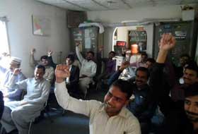 Hafizabad: Youth Leadership Development Program