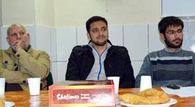 سپین: منہاج اسلامک سنٹر بارسلونا میں سپانش زبان کی 16 ویں کلاس کے طلبہ کے اعزاز میں الوداعی پارٹی
