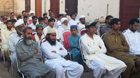 تلہ گنگ: تحریک منہاج القرآن کے زیراہتمام بیدارئ ورکرز کنونشن